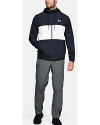 Under Armour Ua Vital Woven Trousers - Grey