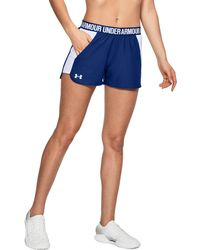 Under Armour - Women's Ua Play Up 2.0 Shorts - Lyst