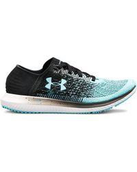 Under Armour - Women's Ua Threadborne Blur Running Shoes - Lyst