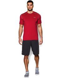 Under Armour - Men's Ua Raid Short Sleeve T-shirt - Lyst