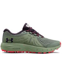 uk availability 93339 040f2 Under Armour Synthetic Women's Ua Charged Core Training ...