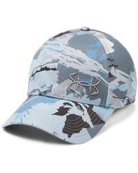 4fee8f246d5 Under Armour - Fish Coolswitch Armourvent Cap - Lyst