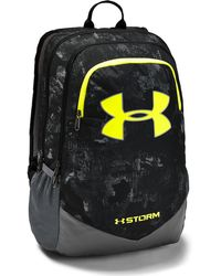 Under Armour - Ua Storm Scrimmage Backpack - Lyst