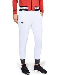 Under Armour Move - White