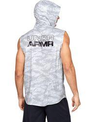Under Armour Baseline - White