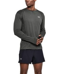 Under Armour - Men's Ua Swyft Long Sleeve - Lyst