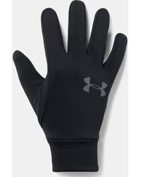 Under Armour Etip 2.0 Gloves - Black