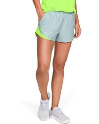 Under Armour Play Up 3.0 - Green