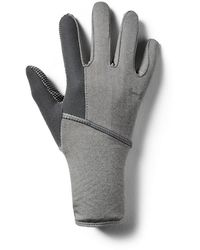 Under Armour Coldgear Infrared Liner - Gray