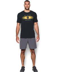 Under Armour - Men's Ua X Trx Your Machine T-shirt - Lyst