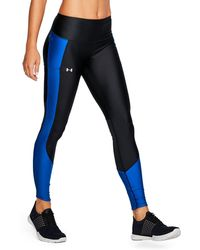 Under Armour - Women's Ua Run True Breathelux Leggings - Lyst