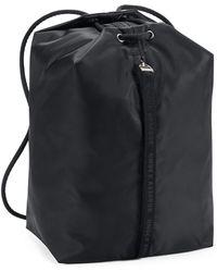 Under Armour - Women's Ua Essentials Sackpack - Lyst