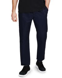 Under Armour - Men's Uas Double Tapered Knee Pants - Lyst