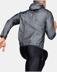 Under Armour Men's Ua Tellurun Gore-tex® 3l Jacket - Black