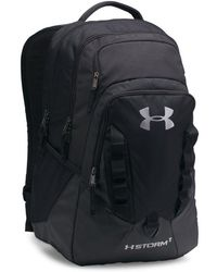 Under Armour Storm Recruit Backpack - Black