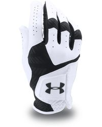 Under Armour | Men's Ua Coolswitch Golf Glove | Lyst