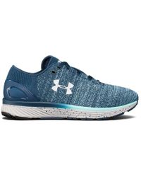 Under Armour - Ua W Charged Bandit 3 Running Trainers - Lyst