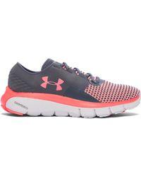 Under Armour | Women's Ua Speedform® Fortis 2 Running Shoes | Lyst