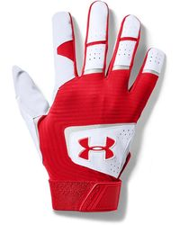 Under Armour Clean Up - Red