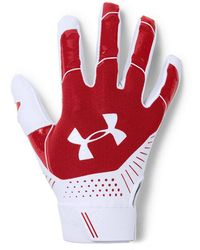 Under Armour Motive - Red