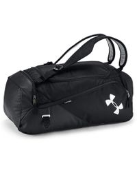 Under Armour - Men's Contain 4.0 Backpack Duffle - Lyst