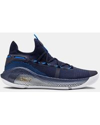 Under Armour Rubber Curry 6 Basketball