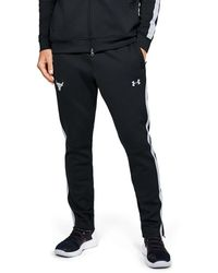 Under Armour Project Rock Track - Black