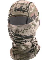 Under Armour - Men's Coldgear® Infrared Scent Control Hood - Lyst