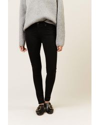 Citizens of Humanity - Skinny Jeans 'Avedon Ultra' Schwarz - Lyst