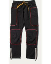 Rhude - Ponte Moto Pants - Lyst