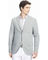 Uniqlo - Men Kando Jacket (wool-like) - Lyst