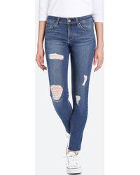 Uniqlo - Women Ultra Stretch Jeans - Lyst