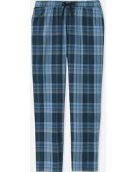 Uniqlo - Men Light Cotton Easy Pants - Lyst