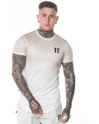 11 Degrees - Sub T-shirt - Lyst