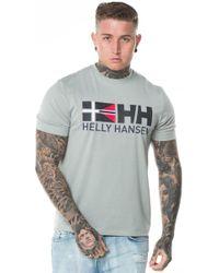 Helly Hansen - Rune Ss Tee - Lyst