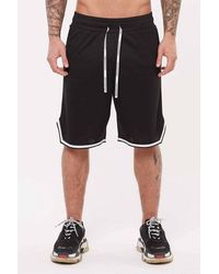 Good For Nothing Nothing Basketball Short - Black