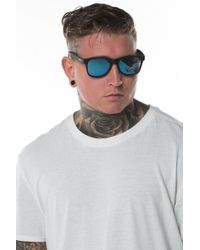 Vans - Spicoli Flat Sunglasses - Lyst