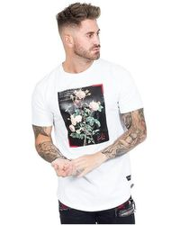 The Couture Club - Thorn Tee - Lyst