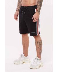 Good For Nothing Liberty Jersey Short - Black