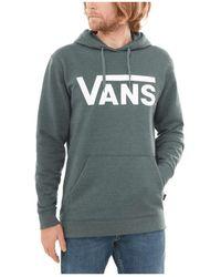 Vans - Classic Pullover Hoodie - Lyst