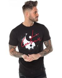 The Couture Club - Fusion Tee - Lyst