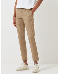 Carhartt Wip Sid Pant Chino (slim) - Natural