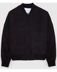 Bellfield - Cres Tailored Bomber - Lyst