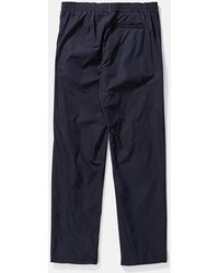 Norse Projects - Luther Sport Pants - Lyst