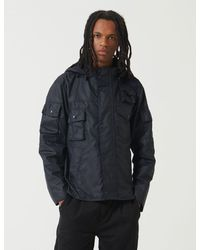 Barbour X Engineered Garments Cowen Jacket - Blue