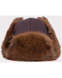 Bailey of Hollywood - Bailey Vernon Trapper Hat - Lyst