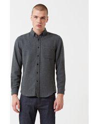 Portuguese Flannel - Rude Shirt - Lyst