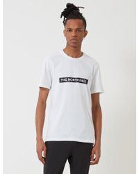 The North Face Light T-shirt - White