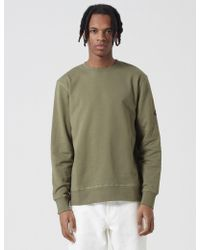 Penfield - Eastbay Crew Sweat - Lyst