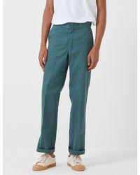 Dickies 874 Original Work Pant (relaxed) - Green
